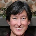 Mel Whalen headshot portrait