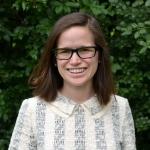 Katie Kidle headshot portrait
